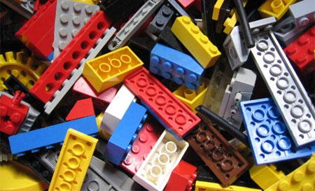 Legos by EmmiP