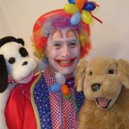 Charles the Clown