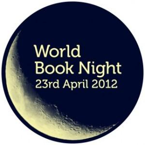 World Book Night - April 23, 2012