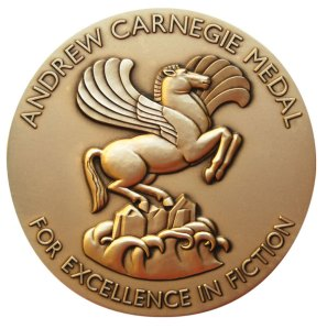 Andrew Carnegie Medal for Excellence in Fiction - ALA
