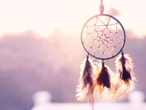 Dreamcatcher photo by Widerbergs on Flickr