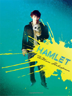Hamlet gets a make-over - Puffin edition
