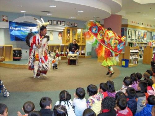 Medicine Warriors Dance Troupe