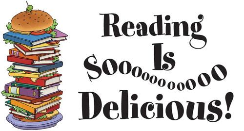 Reading is Sooooo Delicious