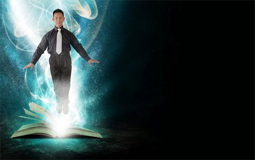 Dan Chan the Magic Man
