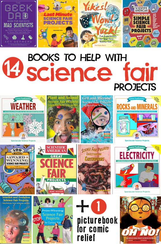 science fair time friends of montclair library