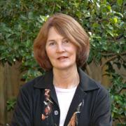Mystery author Jonnie Jacobs