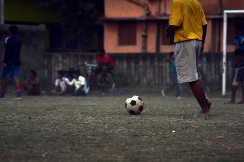 Photo by Soumyadeep Paul via Flickr