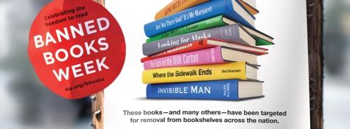 Banned Book Week 2014