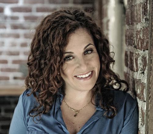 Author Ayelet Waldman