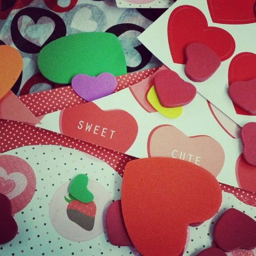 Valentines photo by Ben Rogers via Flickr