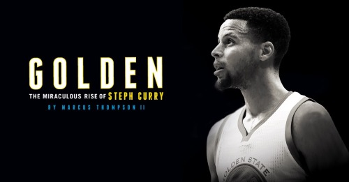 Marcus Thompson discusses his book about Steph Curry, Dec. 5, 2017