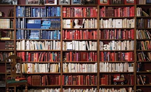 July 4 books