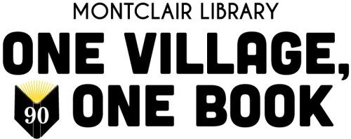 One Village, One Book book club at Montclair Library